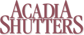 Acadia Icon