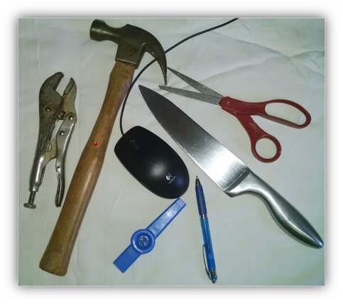 Which Tool Will You Use?